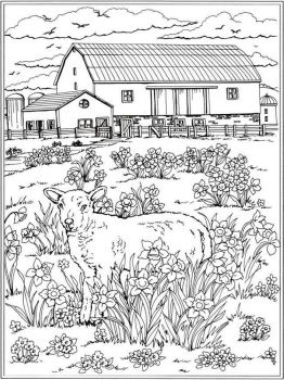Farm-coloring-pages-3