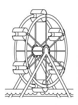 Ferris-Wheel-coloring-pages-6