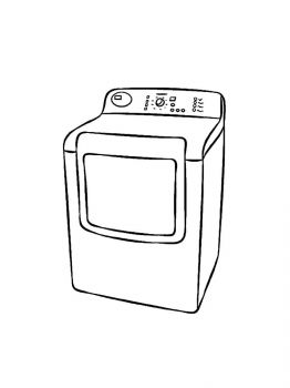Home-Appliances-coloring-pages-24