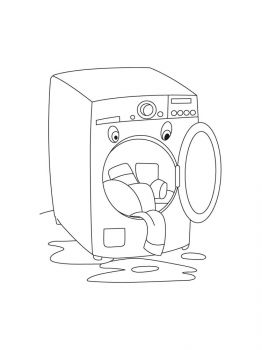 Home-Appliances-coloring-pages-28