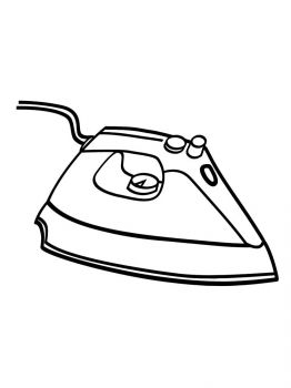 Home-Appliances-coloring-pages-32