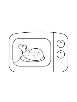 Home-Appliances-coloring-pages-34