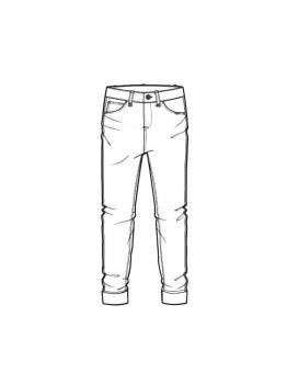 Jeans-coloring-pages-2
