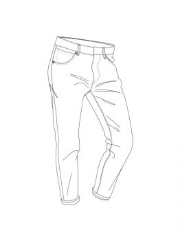 Jeans-coloring-pages-4