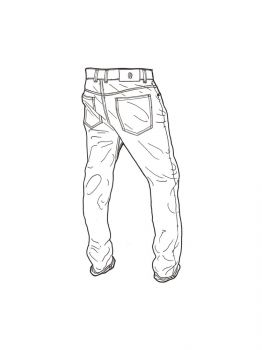 Jeans-coloring-pages-5