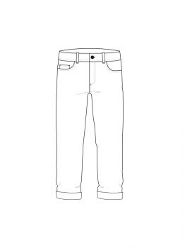 Jeans-coloring-pages-8
