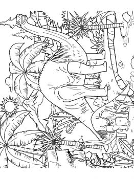 Jurassic-World-coloring-pages-7