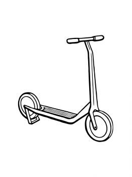 Kick-Scooter-coloring-pages-10