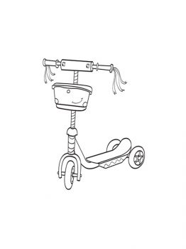 Kick-Scooter-coloring-pages-16