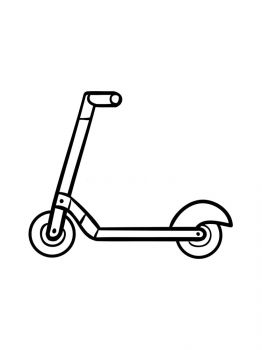 Kick-Scooter-coloring-pages-18
