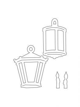 Lantern-coloring-pages-12