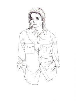 Michael-Jackson-coloring-pages-2