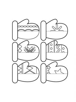 Mittens-coloring-pages-11