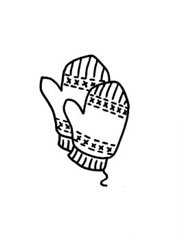 Mittens-coloring-pages-14