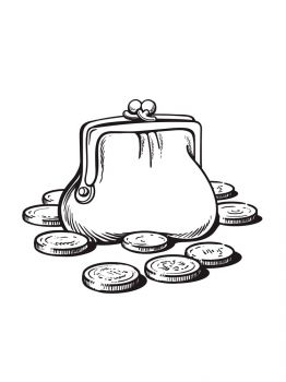 Money-coloring-pages-26