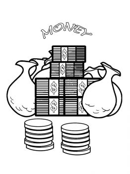 Money-coloring-pages-7
