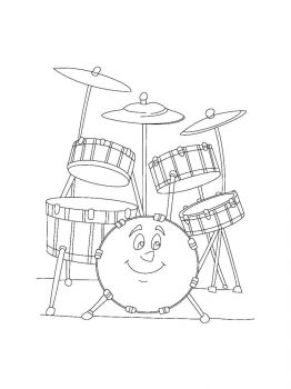 Musical-Instruments-coloring-pages-10