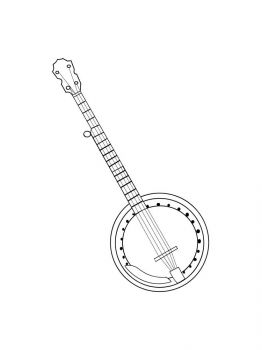 Musical-Instruments-coloring-pages-11