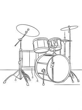 Musical-Instruments-coloring-pages-12