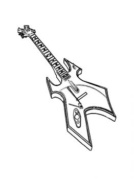 Musical-Instruments-coloring-pages-13