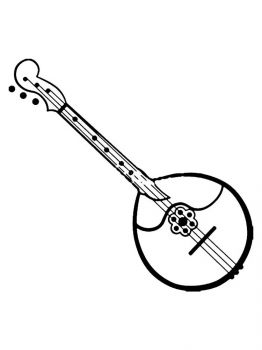 Musical-Instruments-coloring-pages-16