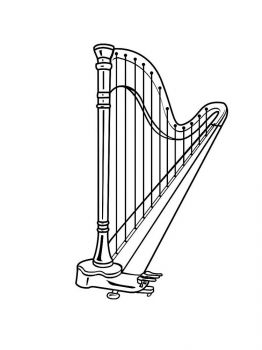 Musical-Instruments-coloring-pages-17