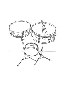 Musical-Instruments-coloring-pages-20