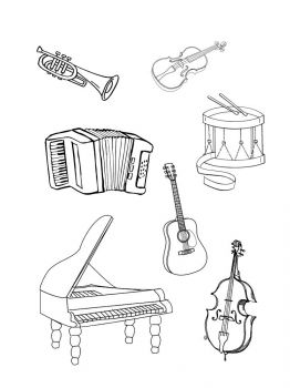 Musical-Instruments-coloring-pages-34