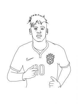 Neymar-coloring-pages-4