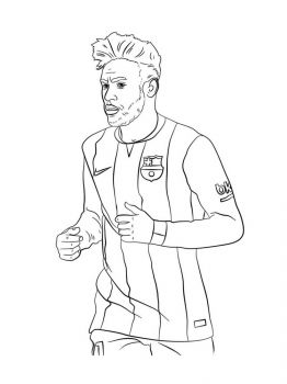 Neymar-coloring-pages-7