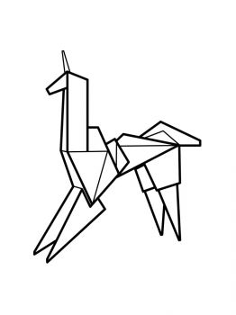 Origami-coloring-pages-2