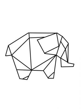 Origami-coloring-pages-4