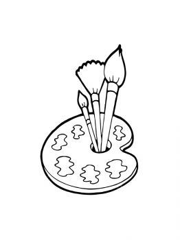 Paintbrush-coloring-pages-9