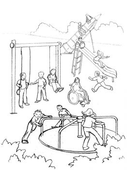 Playground-coloring-pages-18