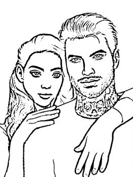 Romance-Club-coloring-pages-2