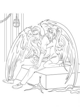 Romance-Club-coloring-pages-6