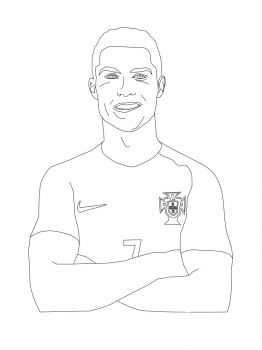 Ronaldo-coloring-pages-1