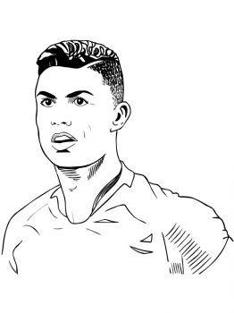 Ronaldo-coloring-pages-4