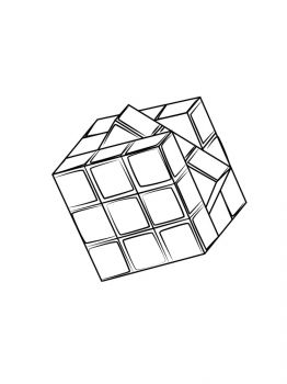 Rubiks-Cube-coloring-pages-10
