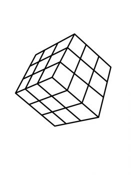 Rubiks-Cube-coloring-pages-12