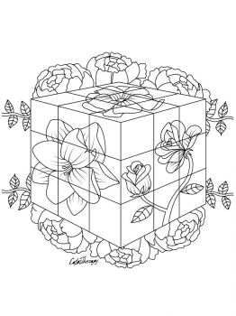 Rubiks-Cube-coloring-pages-2