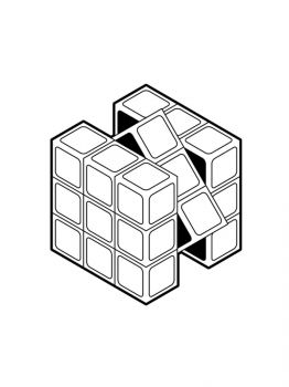 Rubiks-Cube-coloring-pages-8