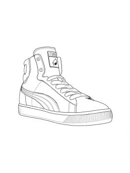 Sneakers-coloring-pages-1