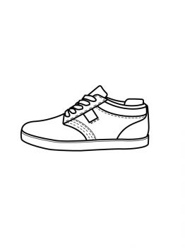 Sneakers-coloring-pages-2