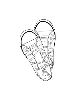 Sneakers-coloring-pages-4