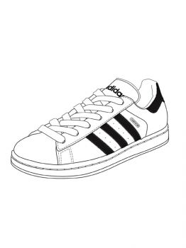 Sneakers-coloring-pages-9