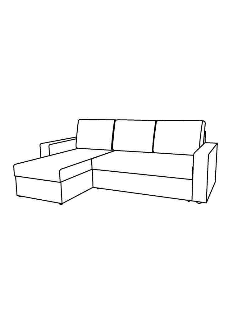 malvorlagen sofa  ausmalbilder kostenlos zum ausdrucken