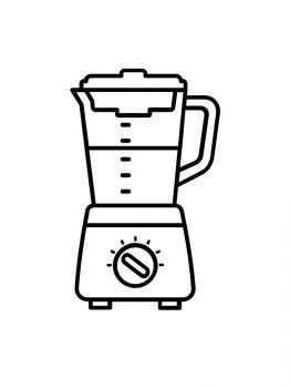 Stand-Mixer-coloring-pages-10