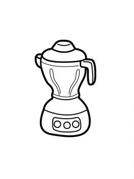 Stand-Mixer-coloring-pages-11