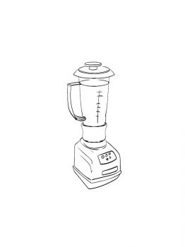 Stand-Mixer-coloring-pages-12